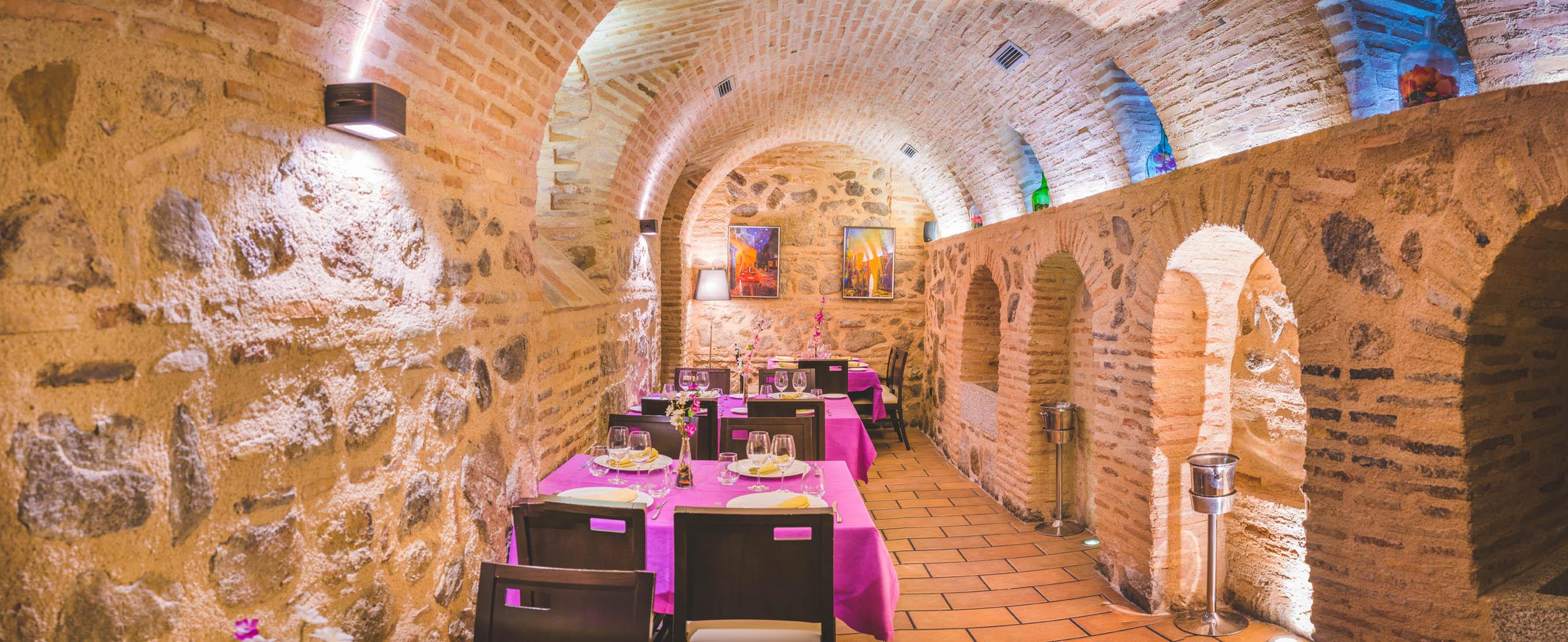 Restaurante La Cave