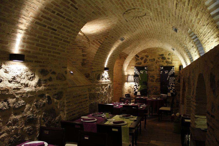 Visita virtual: conoce nuestro restaurante de una forma diferente sin moverte de casa