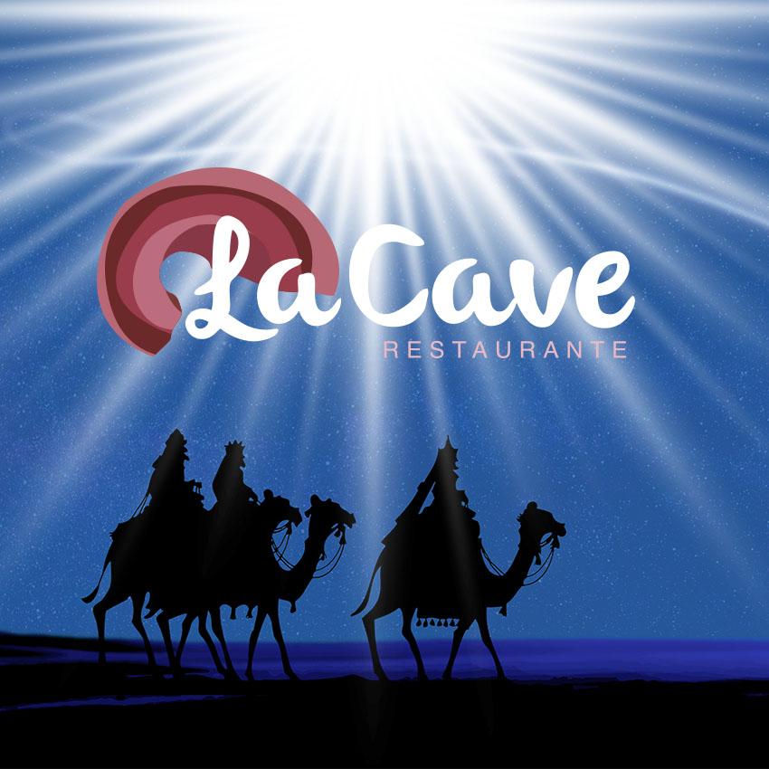 ¿Cena o comida de Reyes?