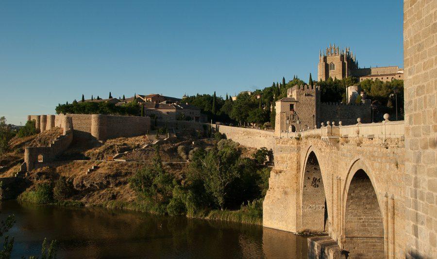 Guía de viaje: los sabores que debes probar si visitas Toledo