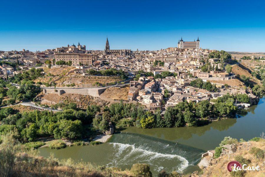 Visitar Toledo en un día