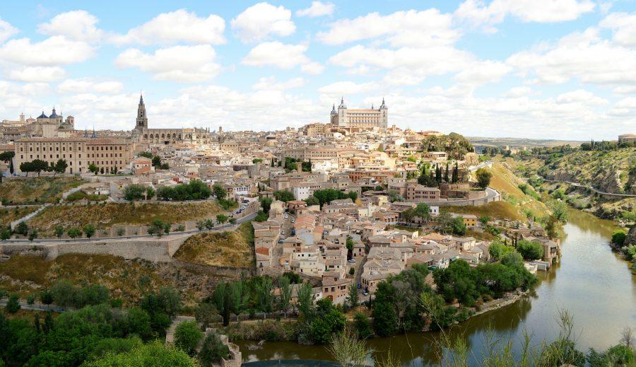 De ruta gastronómica por Toledo