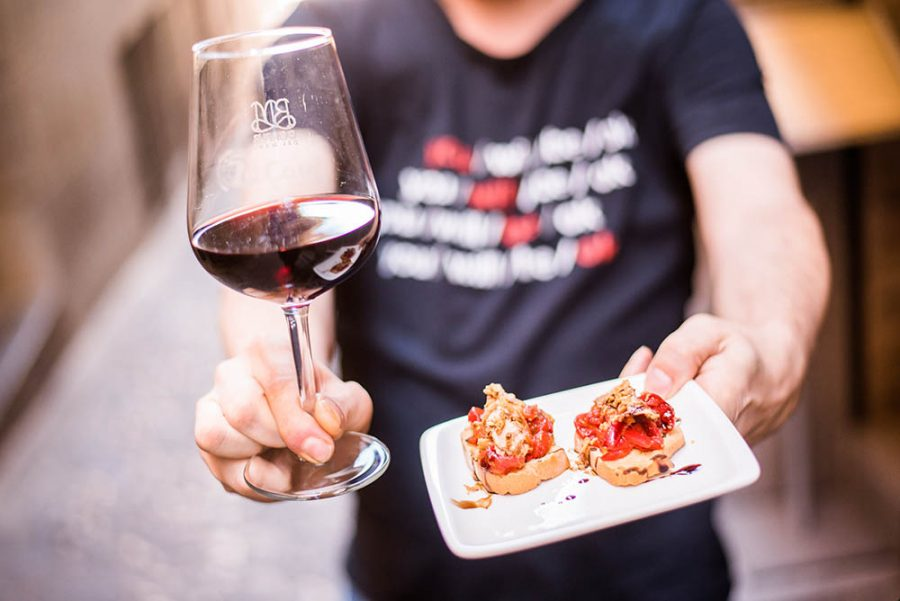 Curiosidades gastronómicas de la cocina española