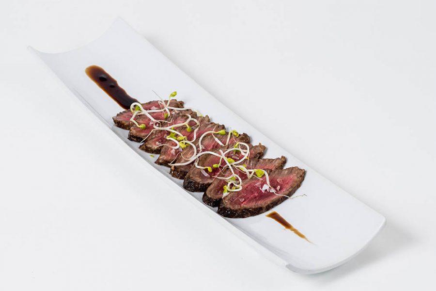 La técnica de cocinado de moda: el tataki