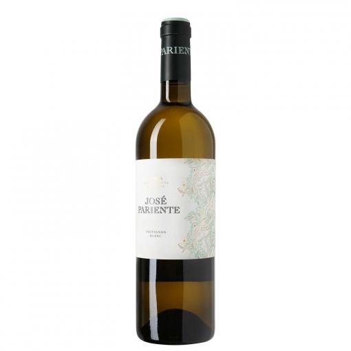 "José Pariente (D.O. Rueda) ""100% Sauvignon Blanc"""