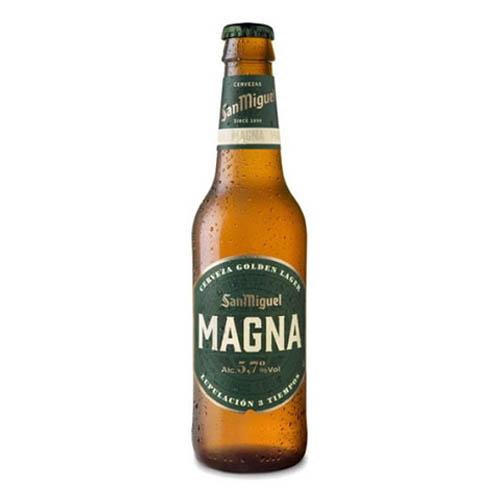 Magna tercio