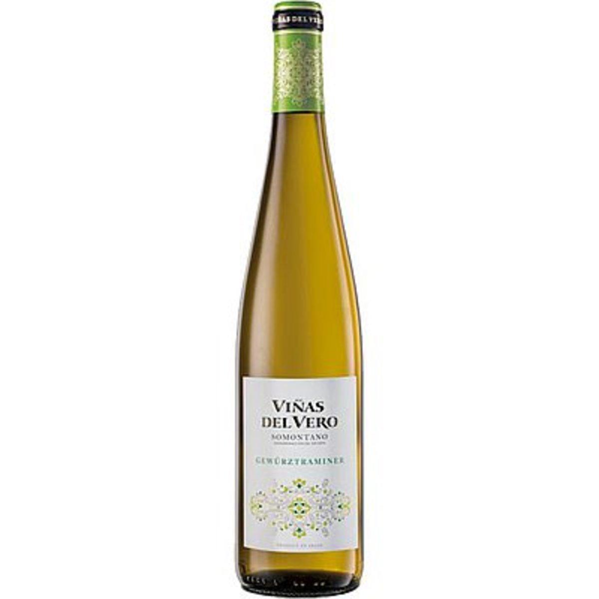 """Viñas del Vero (D.O. Somontano) """"Gewürztraminer"""""""